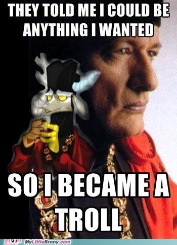 anything i wanted discord meme Q season 2 Star Trek - 5225072896