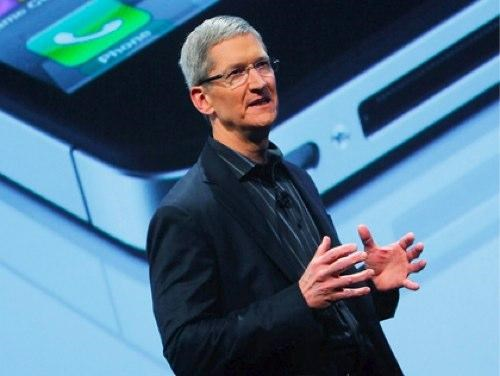 apple iphone 5 iphone 5 launch Nerd News steve jobs Tech tim cook - 5225583104