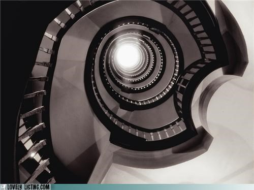 spiral staircase - 5225947648