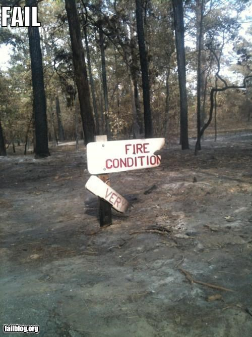 failboat fire g rated irony Meanwhile signs