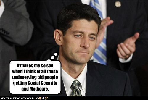 Hall of Fame paul ryan political pictures social security - 5226500352