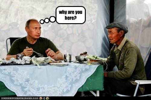 political pictures Vladimir Putin - 5226727680