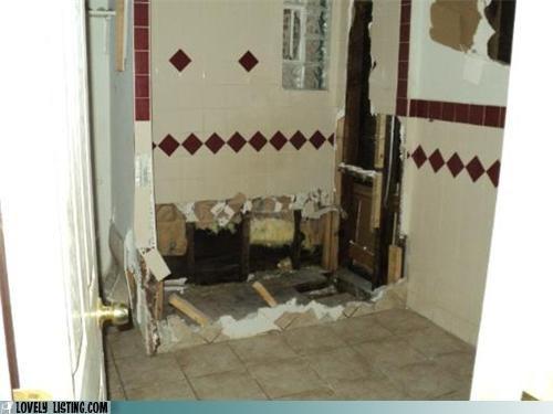 demolished disaster tile - 5226813184