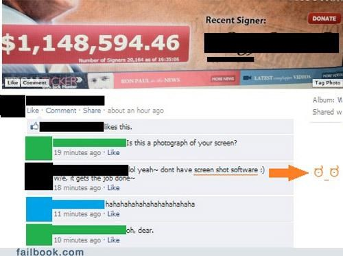 facepalm,really,screen cap,screenshot,technology