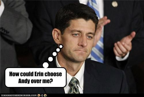 paul ryan,political pictures,the office