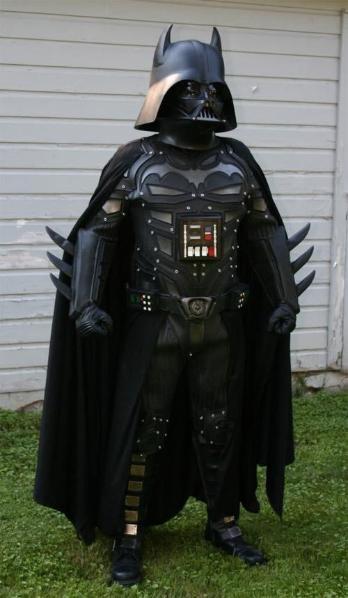 batman,bat-vader,cosplay,cosplay corner,darth vader,darthman,hybrid,what is this
