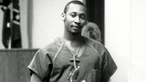 Breaking News Death Penalty Debate Follow Up Mark MacPhail Troy Davis - 5228249600