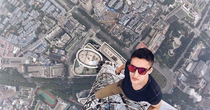lista epicas selfies