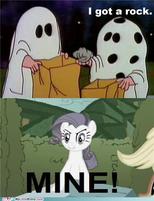 charlie brown meme rarity rockity season 2 - 5228819968