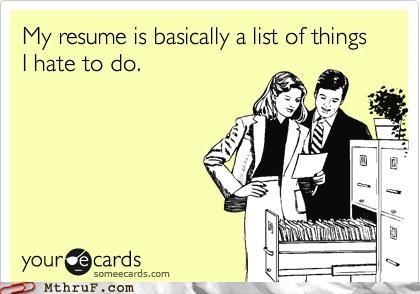 ecard hate resume - 5229035264