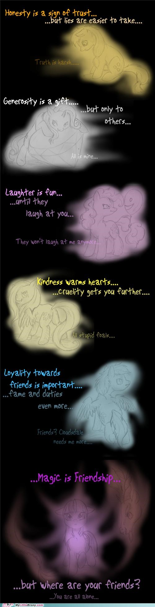 discord elements of harmony im so excited magic ponies season 2 twilight sparkle - 5229097472