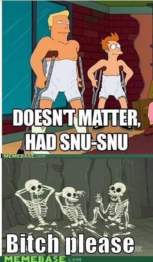 akon futurama Lonely Island Memes Reframe sex snu snu - 5229766144