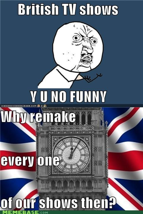 big brother,england,funny,Office,television,Y U No Guy