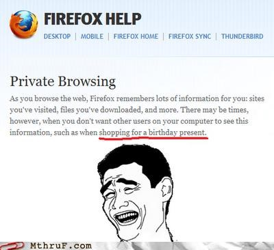 browser history browsers firefox Hall of Fame history pr0n - 5230015232