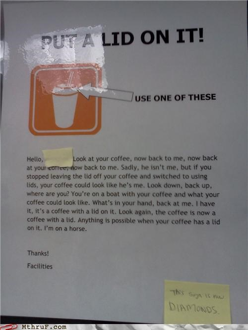 coffee,im-on-a-horse,lid,sign