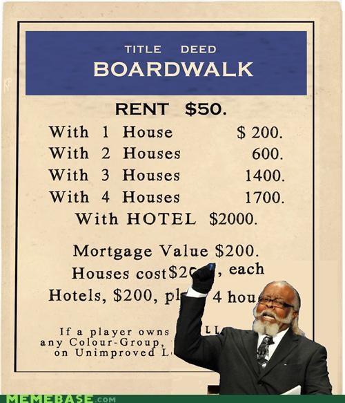 board boardwalk cash games jimmy mcmillan monopoly park place - 5230396928