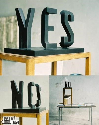 clever,craft,design,no,perspective,sculpture,table,yes