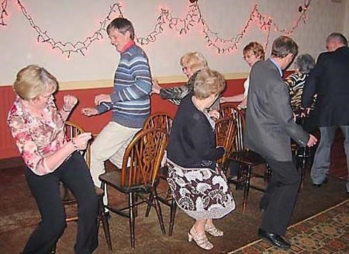 Extreme Musical Chairs Say What Now - 5230688512