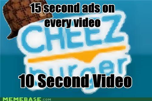 ads cheezburger Memes meta our site Video - 5230836736