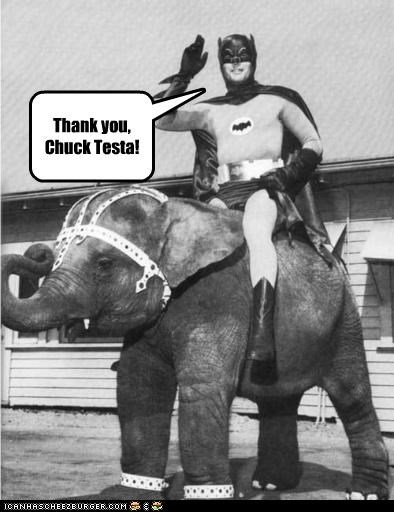 batman elephant Super-Lols - 5230938880