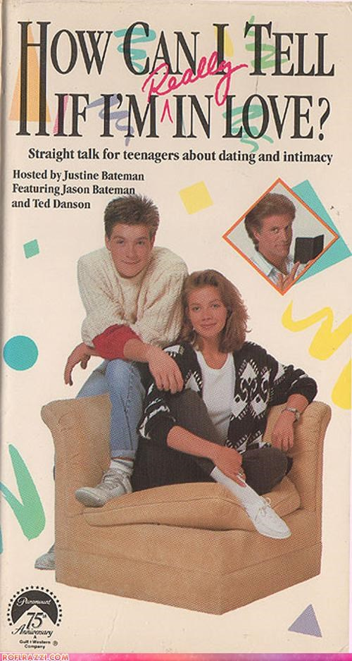 80s-jason-bateman,funny,Hall of Fame,justine bateman,psa,Ted Danson,Video,wtf