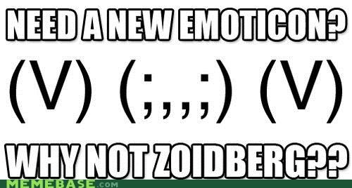 emoticon scuttle text typing Zoidberg - 5232076288