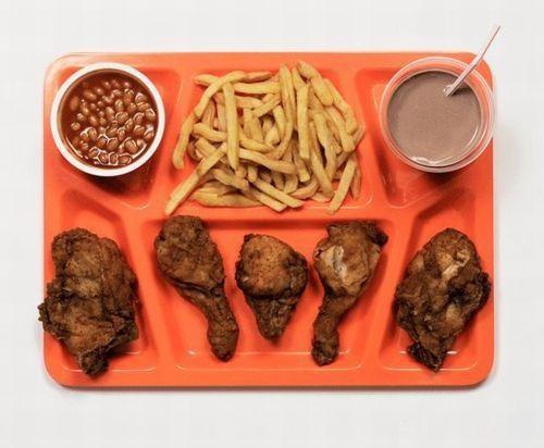 Huntsville Unit James Byrd Last Meal Lawrence Brewer Troy Davis - 5232962304