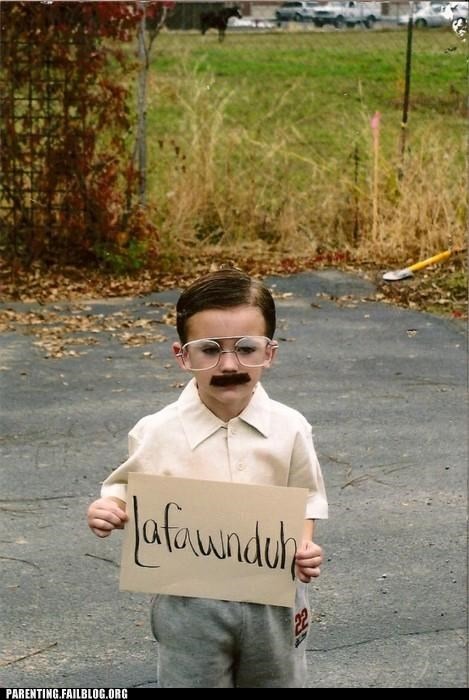 costume,kip,mustaches,napoleon dynamite,parenting WIN