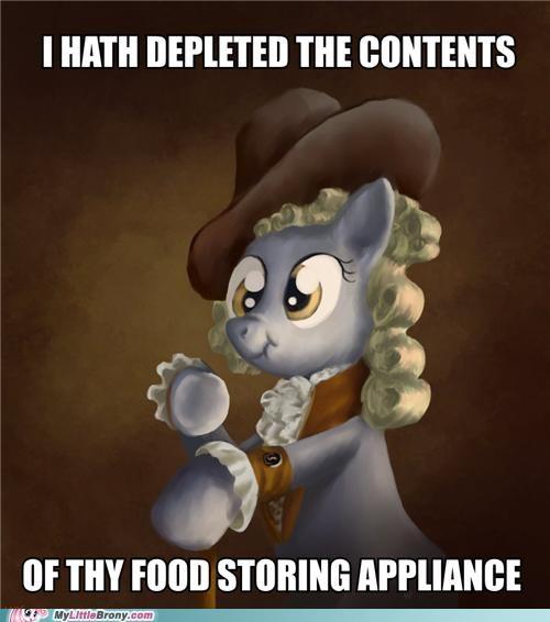 derpy hooves joseph decreux meme muffins thy - 5233469440