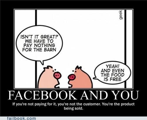 consumerism,customer,Economics,facebook,Featured Fail,product