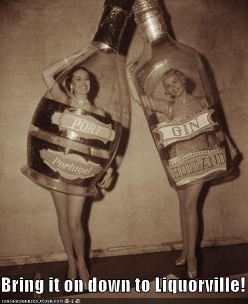 booze,funny,ladies,liquor,Photo,wtf