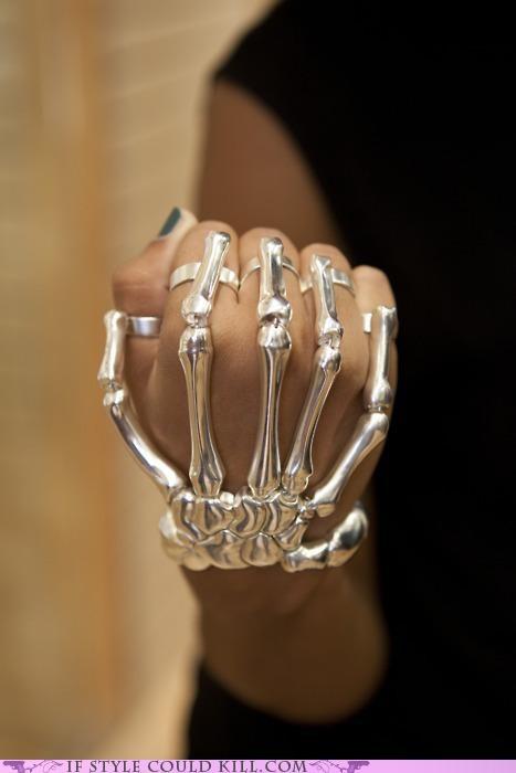 bones,delfina delettrez,rings