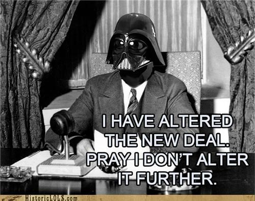 darth vader fake funny historic lols shoop star wars - 5234726400