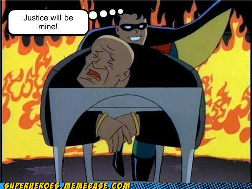 animated series,batman,justice,robin,Super-Lols,surprise,wtf