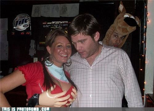 costume,girls,ruh roh,scooby doo,scooby snack