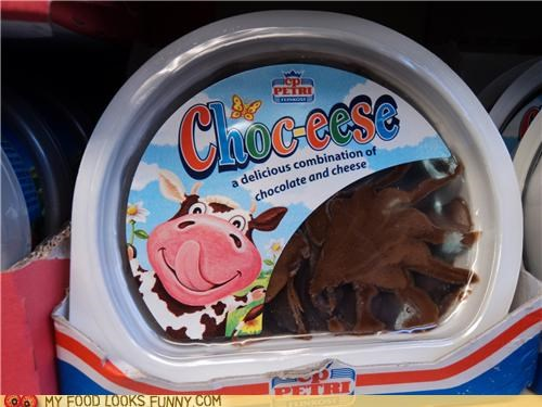 cheese,chocolate,combination,gross,wtf