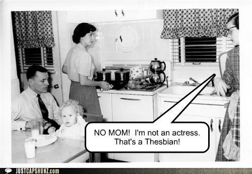 correction historic lols im-in-lesbians-with-you lesbian lesbians parents slip of the tongue thesbian vintage - 5237936384