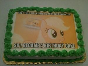cake applejack yo dawg Inception - 5237990656