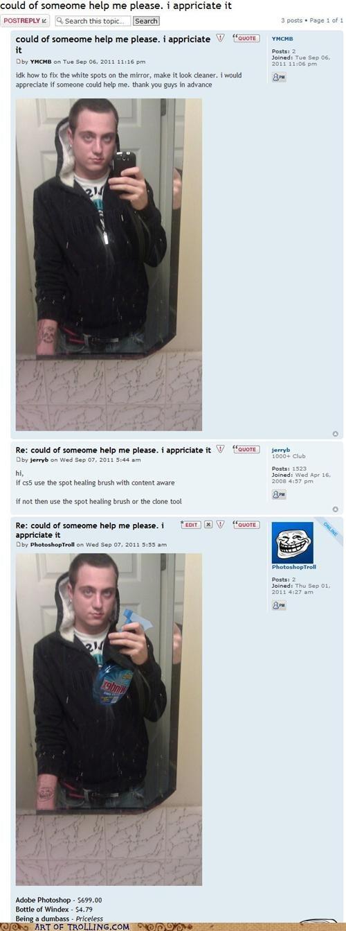 mirror,Photo,windex