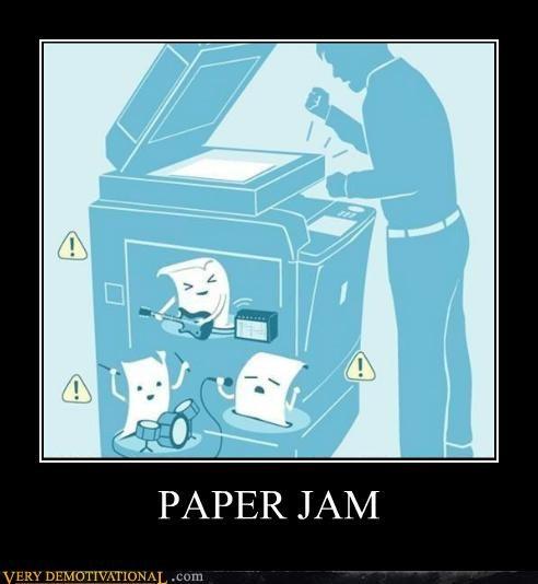band copier hilarious jam Music paper - 5238938112
