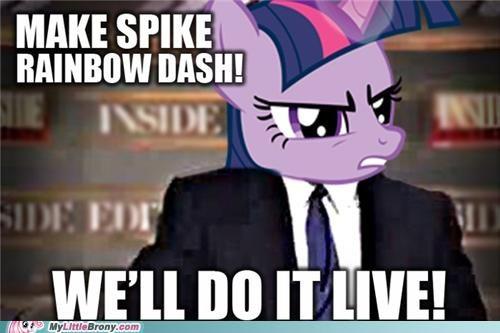 bill-oreilly meme twilight sparkle well-do-it-live - 5239335424