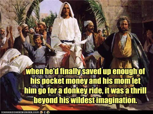 art color funny illustration jesus religion - 5239682816