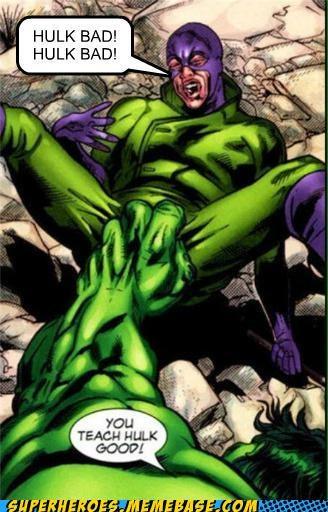 hulk nut crunch Super-Lols wtf - 5239975936