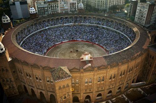 Barcelona bullfighting catalonia End Of An Era - 5241123328