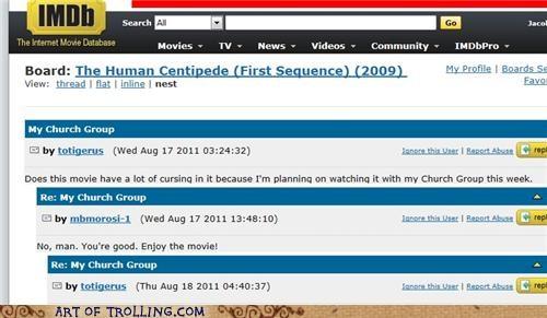 human centipede,imdb,movies