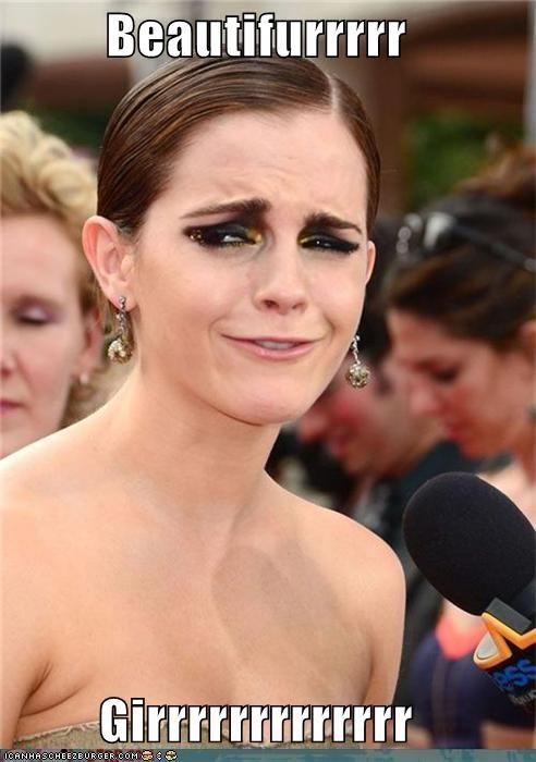 actor beautiful girl best of week Celebriderp emma watson Harry Potter
