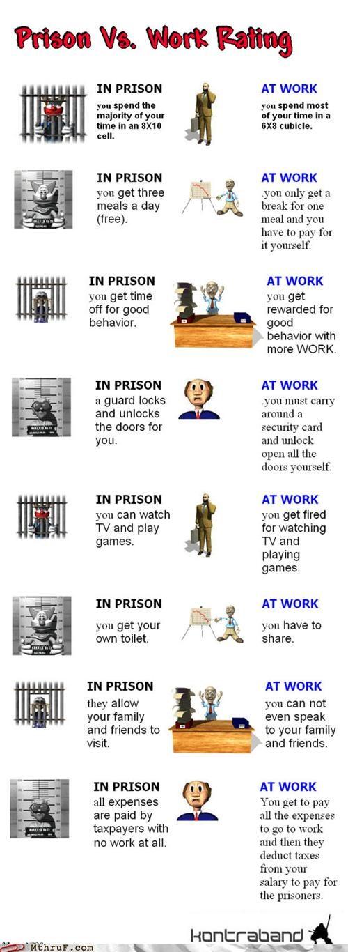 Chart,graph,prison