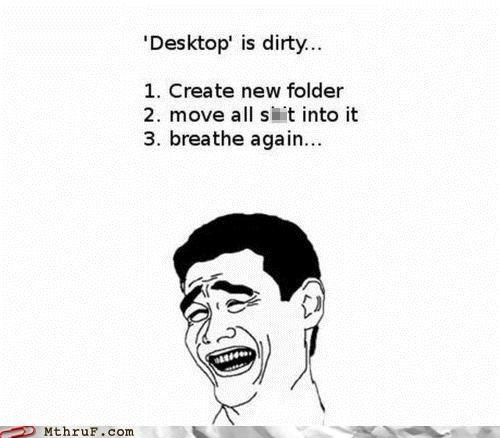 cleaning desktop new folder - 5241648128