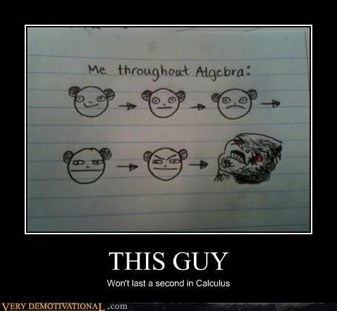 calculus hilarious Memes raisins - 5242268928