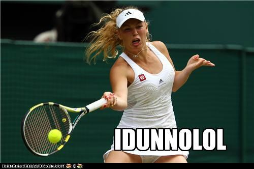 idunnolol Sportderps sports tennis the internets